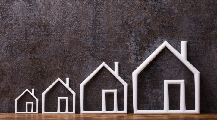 New Homes Benefit More Than Buyers & Builders