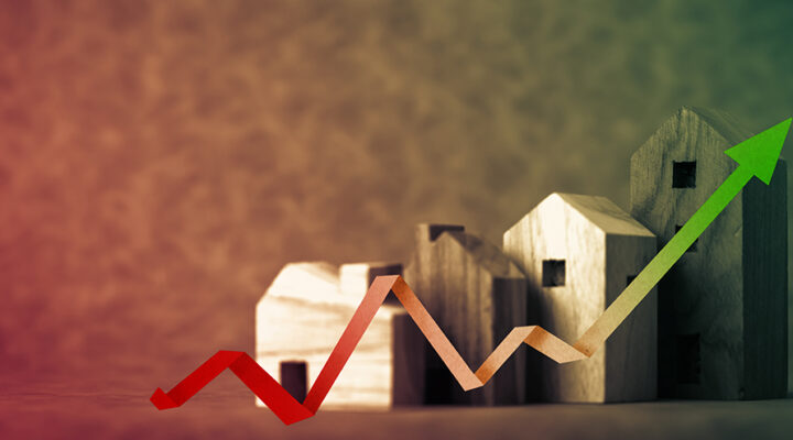 Updates on Housing Market Recovery