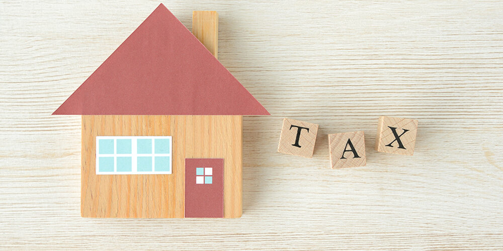 "Response to CMHC's Supposed ""Home Equity Tax"""
