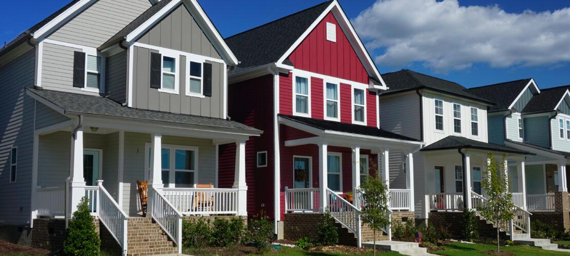 New Housing Market Overview – Q3 | 2020