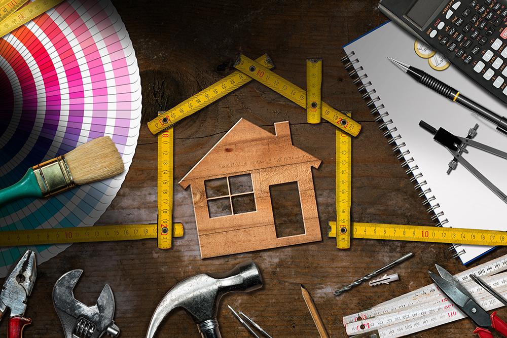 Home Renovation Tax Credit