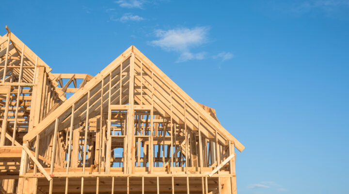 Housing Starts Improved in 2020, Still Well Under Long Term Average