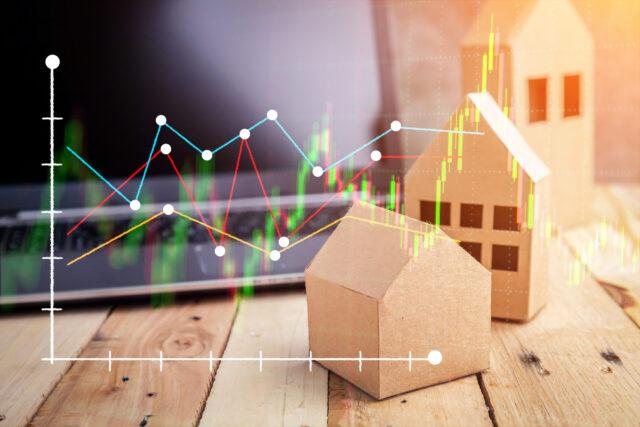 2nd Quarter New Housing Starts